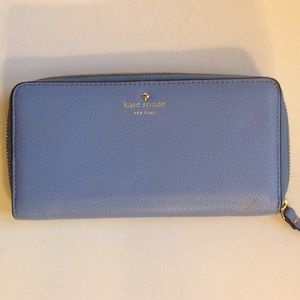Kate Spade New York Grove Street Neda Zip Wallet